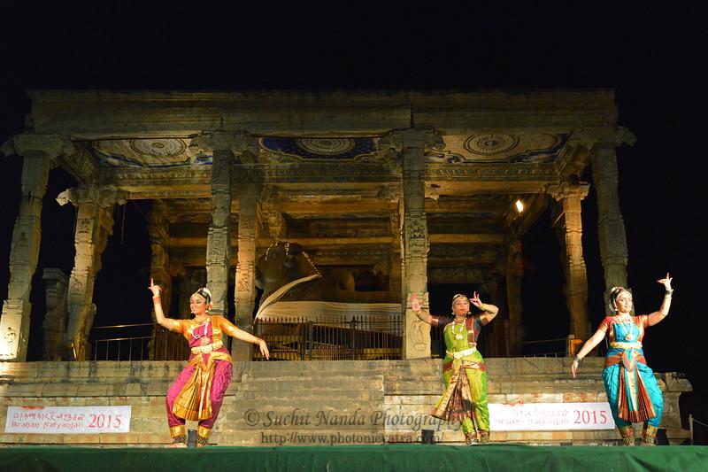 Brahan Natyanjali : An Annual International Indian Classical Dance  Festival, held in Brihadeeshwara Temple of Tanjore – The Cultural Heritage  of India