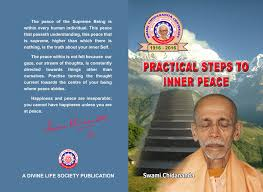 PRACTICAL STEPS TO INNER PEACE (CHIDA)