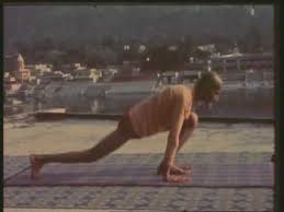 Practical Guide to Yoga Swami Chidananda Part 1 - YouTube