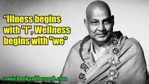 100+ Swami Sivananda Quotes that will give us Inner Peace - Comic Books &  Beyond