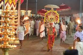 The Lakshadeepothsava festival of Lord Shri Manjunatha Swamy – Shri Dharmasthala  Manjunatheshwara