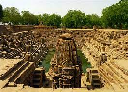 Sun Temple, Modhera (सूर्य मंदिर मोढेरा), timings, location, best time to  visit and how to reach the temple.