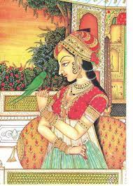 Main Features of the Mughal Paintings in India