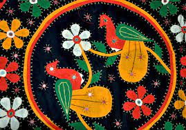 Banjara Embroidery - Hyderabad