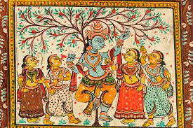 Pattachitra Painting | Current Hunt